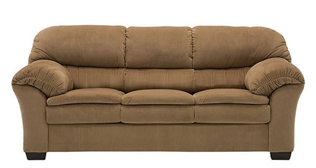 We donate couches if they are fully intact and functional.