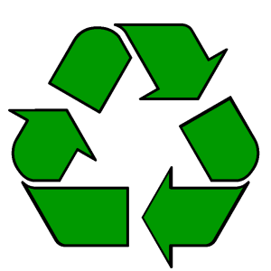 600px-RecyclingSymbolGreen